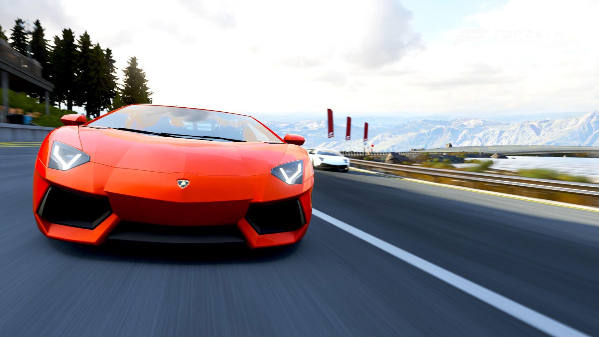 Forza Motorsport czy Gran Turismo?