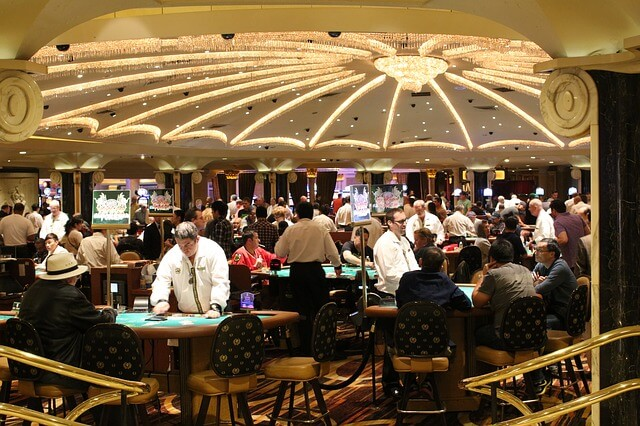 Cechy dobrego pokerzysty