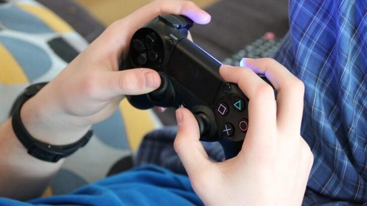 Tradycje gier wideo